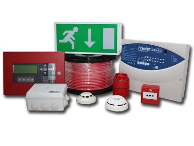 Пожарная сигнализация установка (цены)